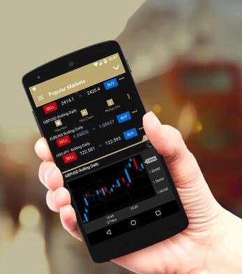 ETX Capital Apps
