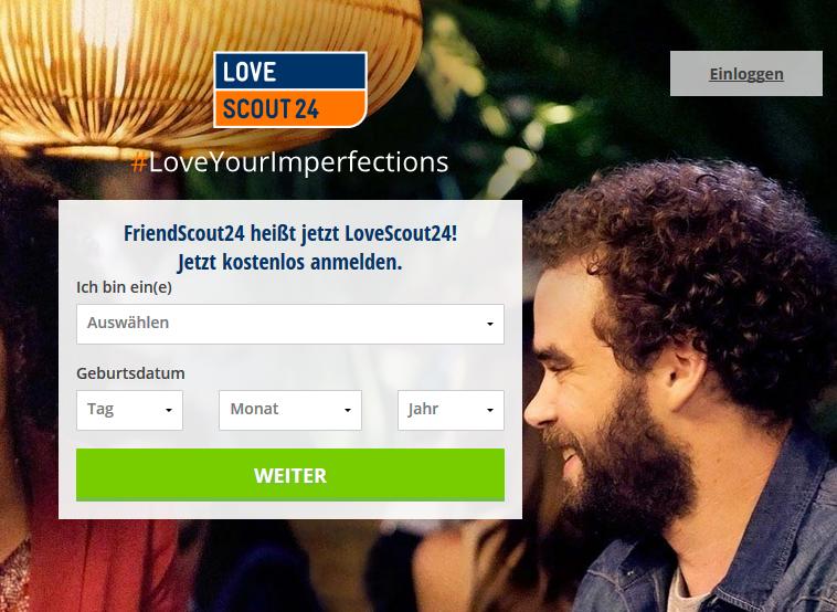 Lovescout 24 Löschen