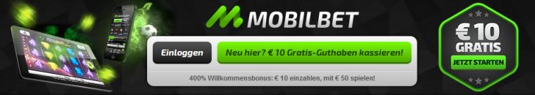 Mobilebet Wettportal