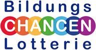 Bildungslotterie Logo