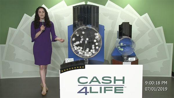 Cash4life Deutsche Gewinner