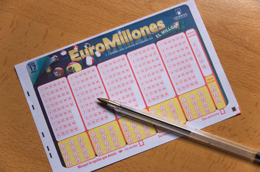 Euromillions Spanien