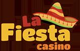 La Fiesta Casino Logo