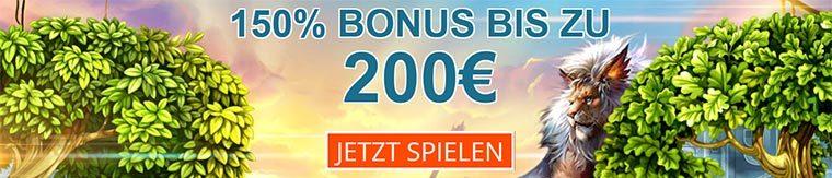 Lucky Nugget Casino Bonus