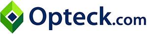 Opteck Logo