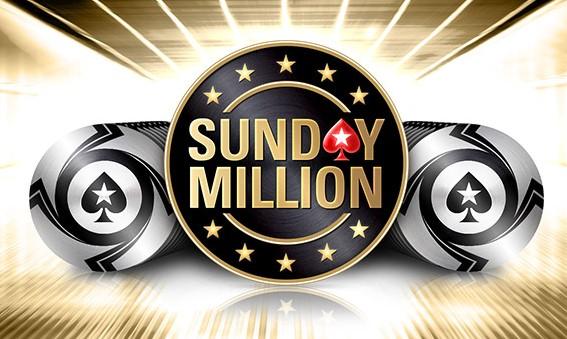 Pokerstars Sunday Million