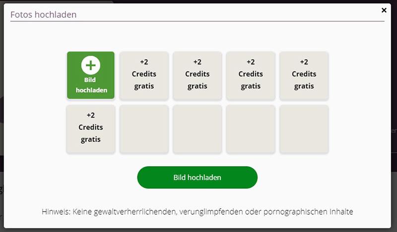 Secret.de Credits
